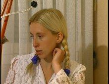 8341 - Jeune femme baise avec son prof devant la caméra