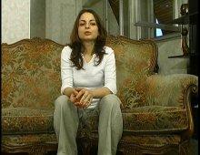 8413 - Amatrice exhibitionniste baise dans les endroits insolites