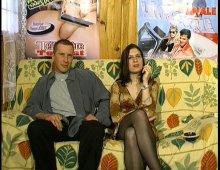9021 - Jolie jeune femme qui aime le libertinage