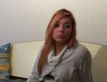 9576 - Jeunette timide 19 ans tout juste dépucelée
