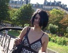10368 - Une jolie jeune femme coquine Toulousaine
