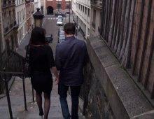 11145 - Une femme nymphomane dans les rues de paris