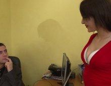 11417 - Porno reportage d'une jeune femme salope
