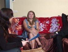 11581 - Jeune fille sodomisée pour la première fois