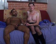 11657 - Une Milf baisée en levrette dans ce film porno