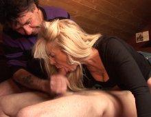 11669 - Un triolisme en vidéo porno