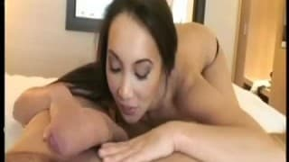 Sexe anale de Katsuni