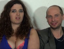 12717 - Casting X dans la maison du porno