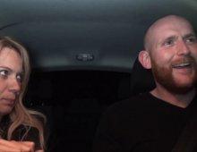 12791 - Lascar baise une salope dans la voiture