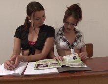 13679 - Deux étudiantes sodomisées dans une salle de permanence