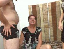 14375 - Une séance de Fist anal en vidéo