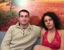 15829 - Samantha et Mike baisent sans limite pendant un casting