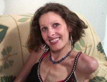 16158 - Trois bites rien que pour elle, Sophie la gourmande!