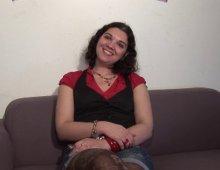16426 - Lise a le cul plus chaud que la braise
