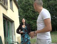 18114 - Vidéo triolisme entre 2 femmes et 1 mec