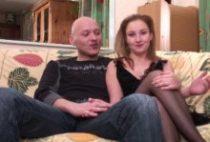 24204 210x142 - Une couple amateur qui veut faire un film X