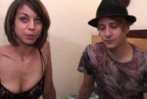 24356 210x142 - Jeune couple coquin baise dans un casting X