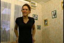 25957 210x142 - Femme à la chatte poilue dans un casting