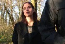 26193 210x142 - Jolie rousse baisée dans un jardin public