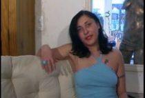 26689 210x142 - Brunette au joli cul sodomisée pendant l'entretien