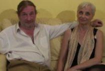 26881 210x142 - Vieux couple libertin pour leur premier casting X