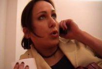 26891 210x142 - Double pénétration pour une brunette accueillante