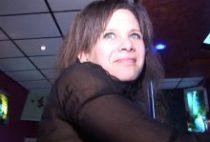 26971 210x142 - Brunette nympho baisée par une meute de mécanos
