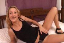 26983 210x142 - Baise vaginale et anale pour cette actrice blonde