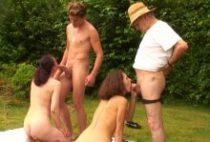 26997 210x142 - Un couple de fermiers libertins reçoit une invitée salope