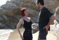 27175 210x142 - Il lèche le cul d'une rouquine qu'il baise sur la plage