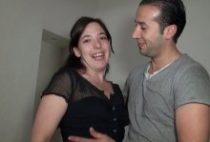 27551 210x142 - Brunette amatrice baisée en partouze dans sa maison en chantier
