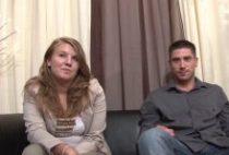 27573 210x142 - Jeune couple parisien passe un casting porno