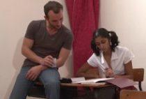 27609 210x142 - Tunisienne étudiante enculée par son professeur