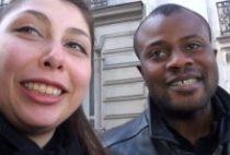 27651 210x142 - Un couple interracial française dans son casting porno