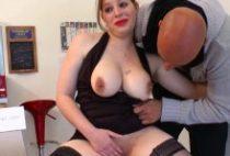 28065 210x142 - Chloé salope aux gros nibards dans un porno amateur