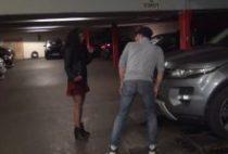 28157 210x142 - Jolie métisse baisée dans un parking