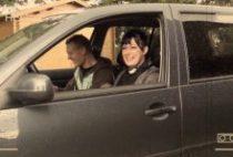 28231 210x142 - Savanah se fait bourrer sur la capot d'une voiture
