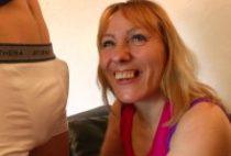 28495 210x142 - Carole se fait ravager les trous dans un casting sexe