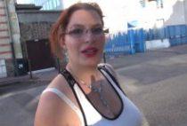 28501 210x142 - Phoebe grosse cochonne pinée dans un casting amateur