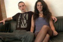 28507 210x142 - Un couple prend son pied dans un casting sexe