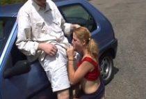 28719 210x142 - Une salope suce son mec en voiture