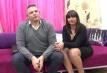 29387 210x142 - Eva et son mec baisent dans un casting porno