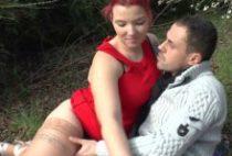 29491 210x142 - Une coquine rousse baise avec papy et ses potes