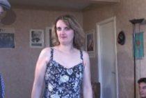 39582 210x142 - Femme mature en chaleur dans une partouze