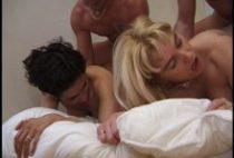 39742 210x142 - Deux salopes françaises démontées sur un même lit