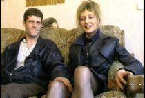 Vidéo de sexe d'un couple libertin français