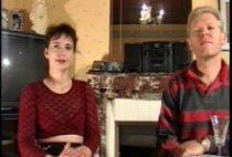 Sophie et Michel, un couple exhibitionniste français