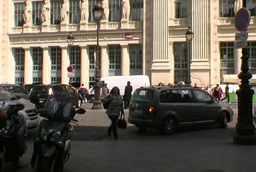 1003 1 - Etudiante à gros seins de Lille aime la sodomie