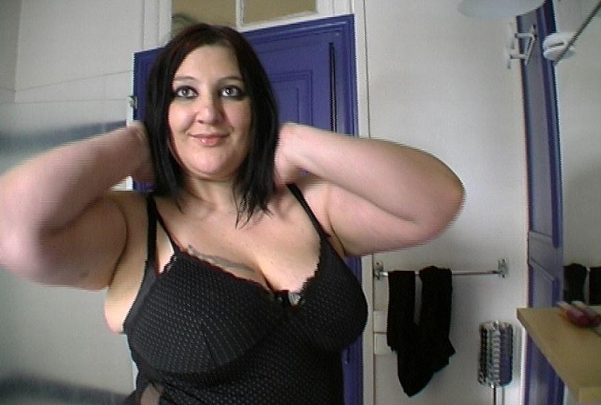 1009 1 - Sexe anal pour Vanessa