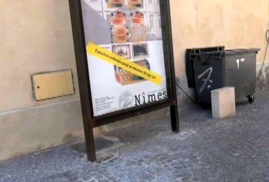 2056 1 - Ma voisine de Nîmes est initiée au sexe hard